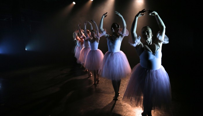 Alive Ballet Company is launching soon