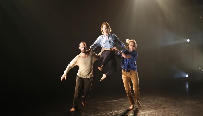 Alive Contemporary Dance Company